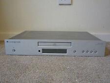 Cambridge Audio azur 640c cd player no remote