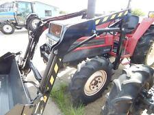 Frontlader Klappschaufel  Schaufel Traktor Kubota Iseki Yanmar alle Teile Anbau