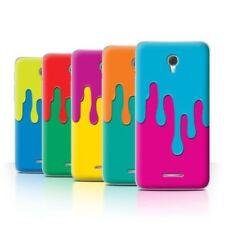 Étuis, housses et coques mats Pour Alcatel Pop 4 pour téléphone mobile et assistant personnel (PDA) Alcatel