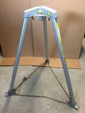 Honeywell Miller Confined Space Tripod 48 To 7 Height Range