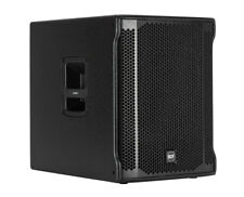 "RCF Sub 705-AS II MkII Mk2 15"" 1400W Active Subwoofer Powered Sub PROAUDIOSTAR"
