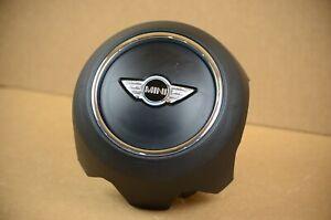 14 15 16 17 18 Mini Cooper Driver Wheel Airbag OEM 3 Spoke