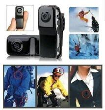 New Super Mini Camera Spy Digital MD80 Thumb Video Recorder Camera`