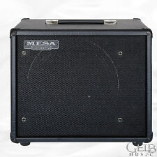 Mesa Boogie Thiele Box Compact Design 1x12 Guitar Speaker Cabinet - 0.112T.BB.CO