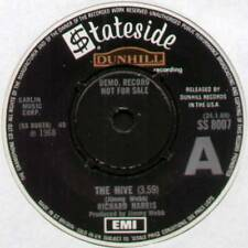 "[JIMMY WEBB] RICHARD HARRIS ~ HIVE / THAT'S THE WAY IT WAS ~ 1968 UK ""DEMO"" 7"""