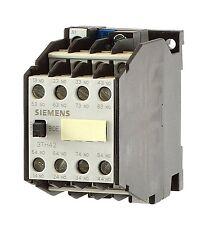 Siemens 3th4355-0ap0 hilfsschütz BOBINA 230vac 5xö//5xs 3th43