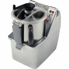 More details for dito sama food processor k55 mixer chopper kitchen 470x256x415mm restaurant