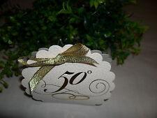 Gastgeschenke Goldene Hochzeit Günstig Kaufen Ebay