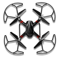 Alta Quadcopter CamPro Rc Drone 6 Axis Gyro and Remote Control