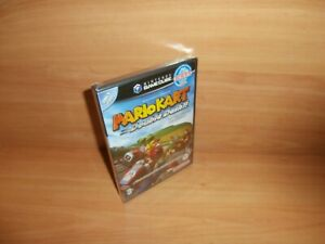 Mario Kart: Double Dash!!_Pal Spain_New & Sealed.