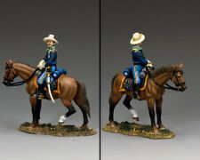 KING & COUNTRY JOHN FORD'S CAVALRY KX033 CAPTAIN COLLINGWOOD MIB