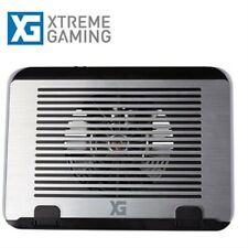 Xtreme Gaming XG-CF581 LED Laptop Cooling Fan - New