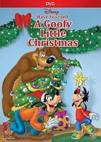 Have Yourself a Goofy Little Christmas [New DVD]