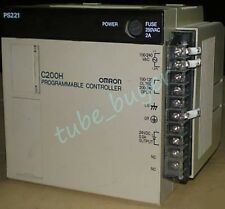 Omron C200H-PS221 New and good