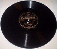Paul Whiteman Rhythm Boys w/ Bing Crosby Columbia 1455D That's Grandma SCAT