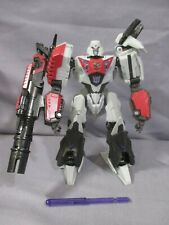 Transformers Generations CYBERTRONIAN MEGATRON Complete 2010 War for Cybertron