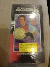Star Trek IV:The Voyage Home (VHS 1991, widescreen