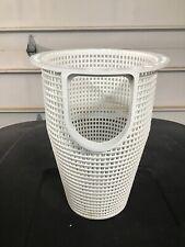 Pentair 070387 WhisperFlo/IntelliFlo Replacement Pool Pump Basket