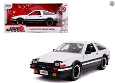 Jada Toyota Trueno 1986 (AE86) 31602 1/24