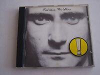 CD DE PHIL COLLINS , FACE VALUE . 12 TITRES . TRES BON ETAT .