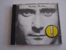 CD DE PHIL COLLINS , FACE VALUE . 12 TITRES . TRES BON ETAT .