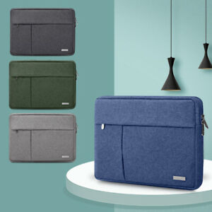 """Laptop Case Bag For 11.6 inch 12.3"""" 15.6"""" Microsoft Surface Pro 7 LENOVO HP DELL"""