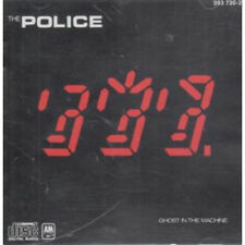 Alben als Import-Edition vom The Police's Musik-CD