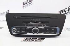Orig. Audi RSQ3 Q3 8U 2.5 TFSI MMI 3G Plus Navigation Navi Main Unit 8U0035670F