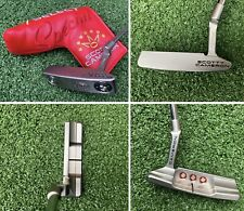 """Scotty Cameron Special Select Newport 2 (34"""") + (Headcover)"""