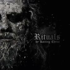 Rotting Christ Rituals vinyl LP NEW sealed