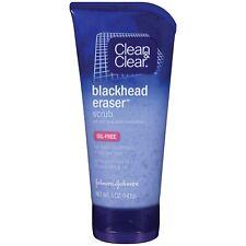 Clean & Clear Blackhead Eraser Scrub 5 oz