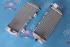 Fit Husqvarna FC450 / FE450 / FE501 / FS450 2017-2018 aluminum radiator L+ R