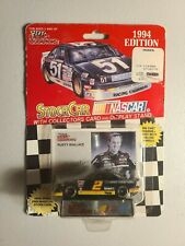 1994 #2 Rusty Wallace Ford Performance 1/64 Racing Champions NASCAR Diecast