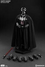Sideshow Star Wars: Rogue One Darth Vader 35 cm Actionfigur