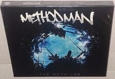 METHOD MAN THE METH LAB (2015) BRAND NEW SEALED RAP CD WU TANG CLAN STREETLIFE
