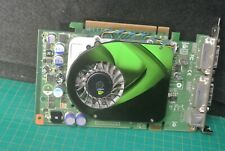 Dell WX094 NVIDIA 8600 GTS GeForce Video Graphics Card 0WX094 PCI-E OWX094