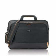 "Solo Urban Carrying Case [briefcase] For 17.3"" Notebook, Ultrabook, (ubn3004)"