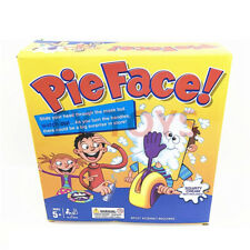 Hot Pie Face Game Fun Filled Suspense Edition Toy Family time Children's Gift