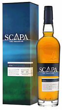 Scapa Skiren, Islands of Orkney, Single Malt Whisky, 0,7 l.