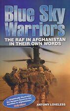 Blue Sky Warriors (RAF in Afghanistan, CH-47, Apache, Harrier, C-130, Tornado)