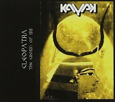 Kayak - Cleopatra: Crown of Isis [New CD] Holland - Import