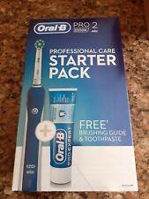 Oral B Pro2 2200n