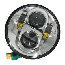 "5.75"" 5-3/4"" LED Headlight Daymaker Projector Bulb for Harley Davidson"