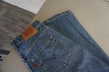 Levis Levi's 533 Herren Jeans Hose 33/32 W33 L32 Stonewashed Blau  TOP C7