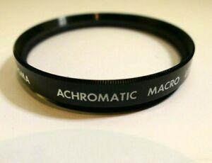 Sigma Achromatic Lens Filter MACRO 52mm threaded 50mm f2.8 Macro 1:1 Close-Up EX