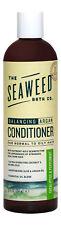 The Seaweed Bath Co. Argan Conditioner Eucalyptus &Peppermint 12oz. Sealed Fresh
