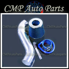 BLUE 1990-1994 PLYMOUTH LASER 2.0 2.0L NON-TURBO AIR INTAKE KIT SYSTEMS