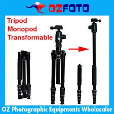 WEIFENG WF-C6625 Camera Tripod Monopod Transform Ultrashort Compact Light Weight