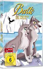 BALTO 2, Auf der Spur der Wölfe (NEU+OVP)