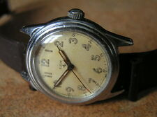 Rare Vintage Military/Pilot ELGIN USMC Wrist Watch, Original Cond. WW2 ca1944